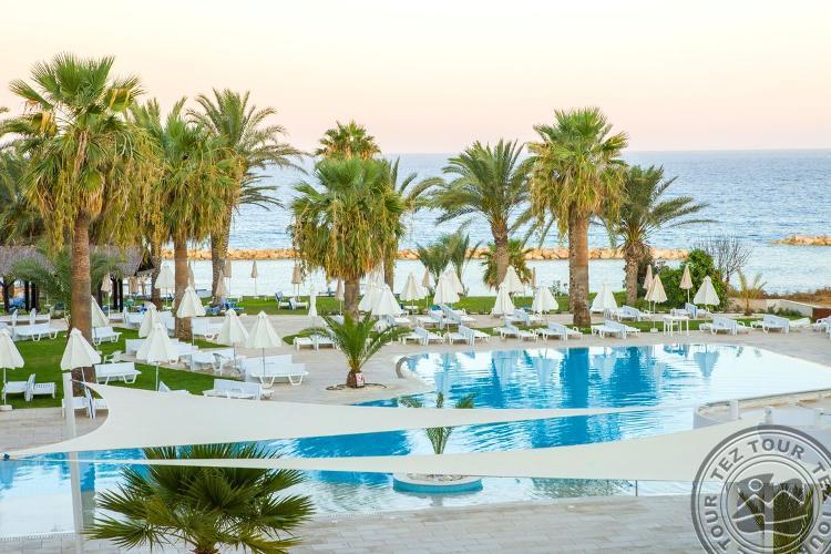 Venus Beach Hotel 5 * - Пафос, Кипр