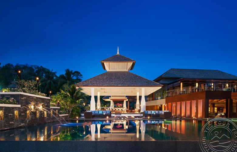 Anantara Phuket Layan Resort & Spa 5 * - Пхукет, Таиланд