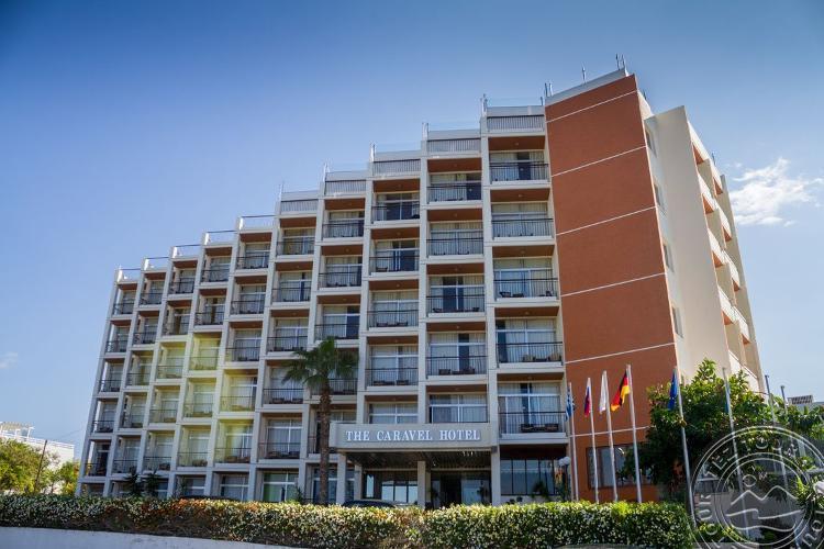 CARAVEL 3 * - Лимассол, Кипр