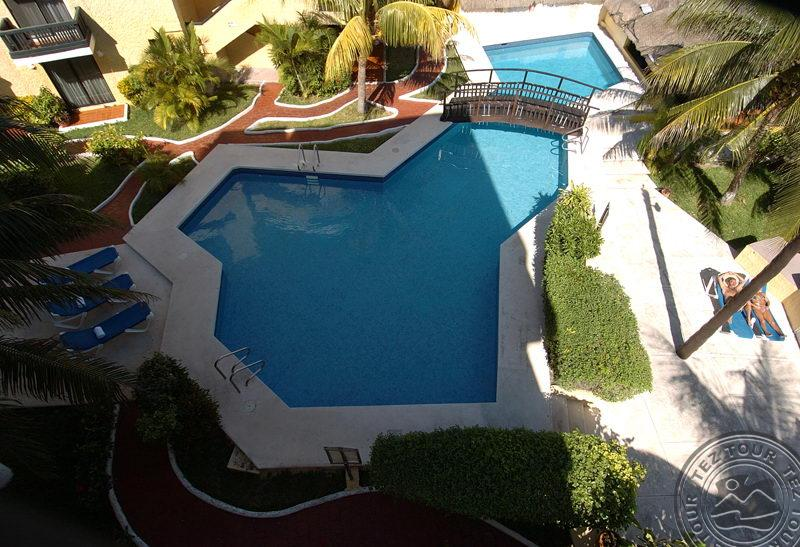 BEACH HOUSE IMPERIAL LAGUNA BY FARANDA HOTELS 2 * №10