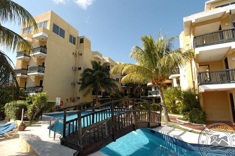 BEACH HOUSE IMPERIAL LAGUNA BY FARANDA HOTELS 2 *