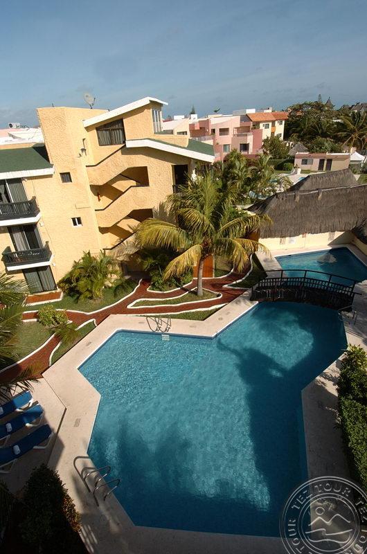 BEACH HOUSE IMPERIAL LAGUNA BY FARANDA HOTELS 2 * №4
