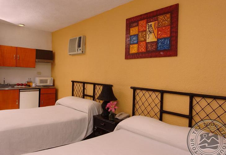 BEACH HOUSE IMPERIAL LAGUNA BY FARANDA HOTELS 2 * №3