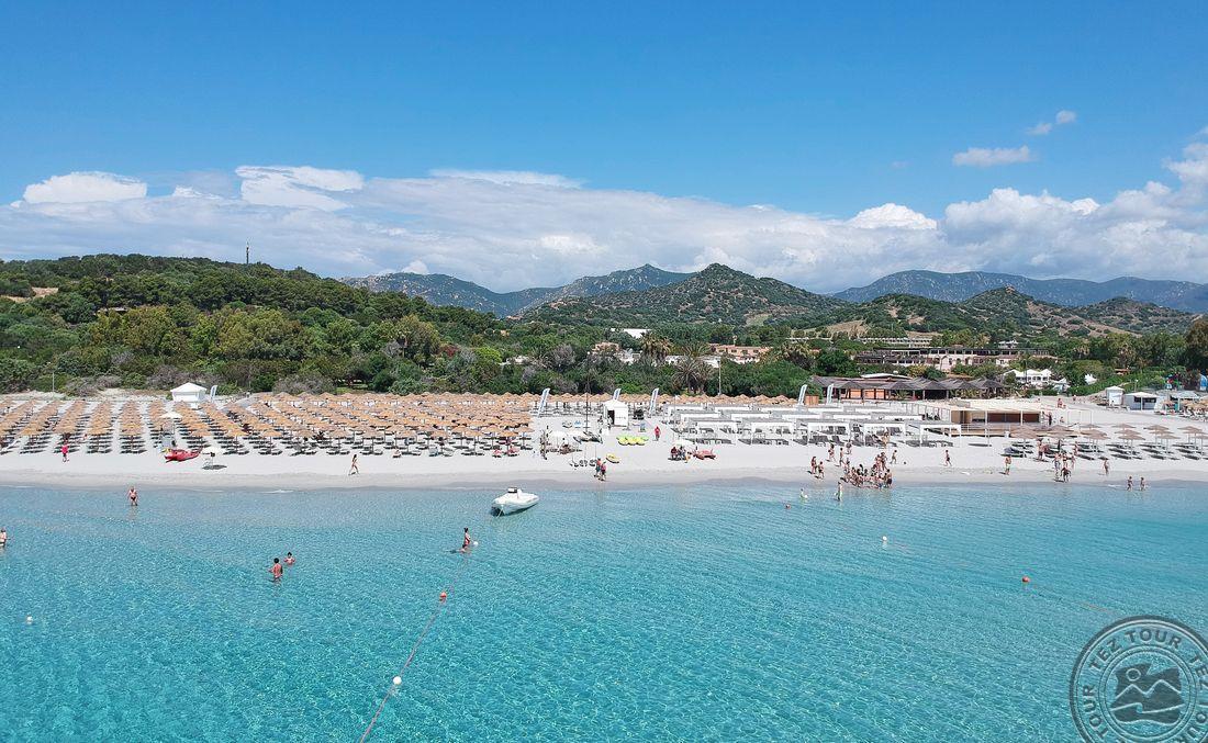 VOI TANKA VILLAGE (VILLASIMIUS) - Sardinia-Cagliari, Italy
