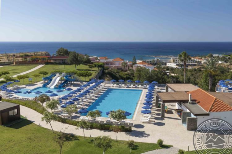 PRINCESS SUN HOTEL 4 * - Graikija