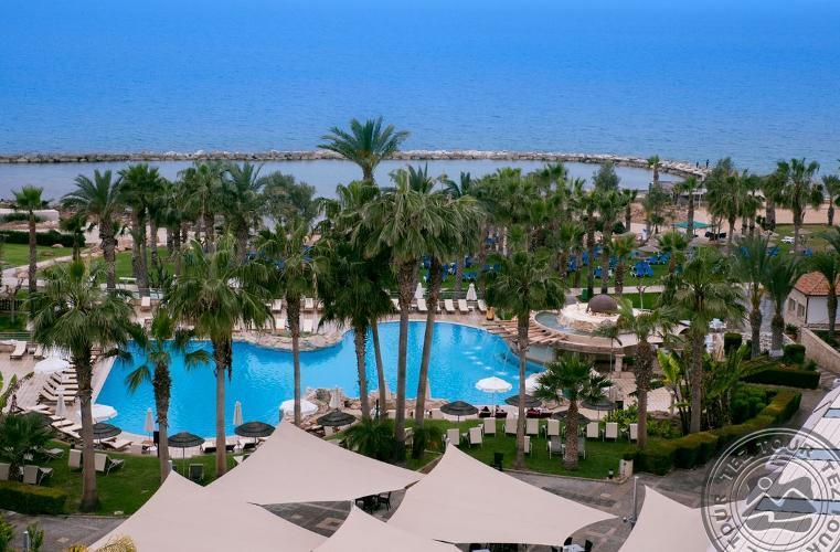 ST.GEORGE HOTEL SPA & GOLF BEACH RESORT 4 * - Kipras