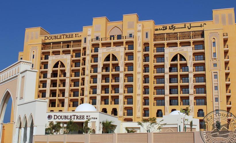 Double Tree By Hilton Resort & Spa Marjan Island 5 * - Рас-аль-Хайма, ОАЭ