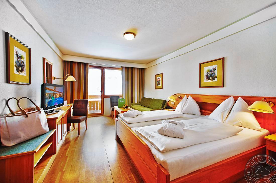 NOCKRESORT HOTEL & SPA (BAD KLEINKIRCHHEIM) 4 * №9