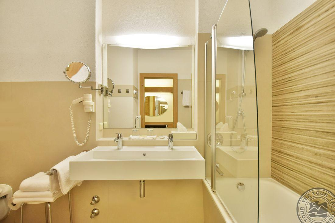 NOCKRESORT HOTEL & SPA (BAD KLEINKIRCHHEIM) - Бад-Кляйнкирхайм, Австрия