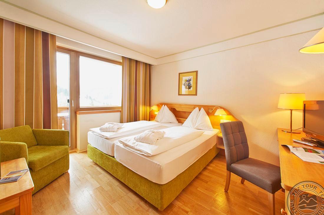 NOCKRESORT HOTEL & SPA (BAD KLEINKIRCHHEIM) 4 * №2