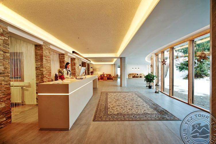 NOCKRESORT HOTEL & SPA (BAD KLEINKIRCHHEIM) 4 * №5