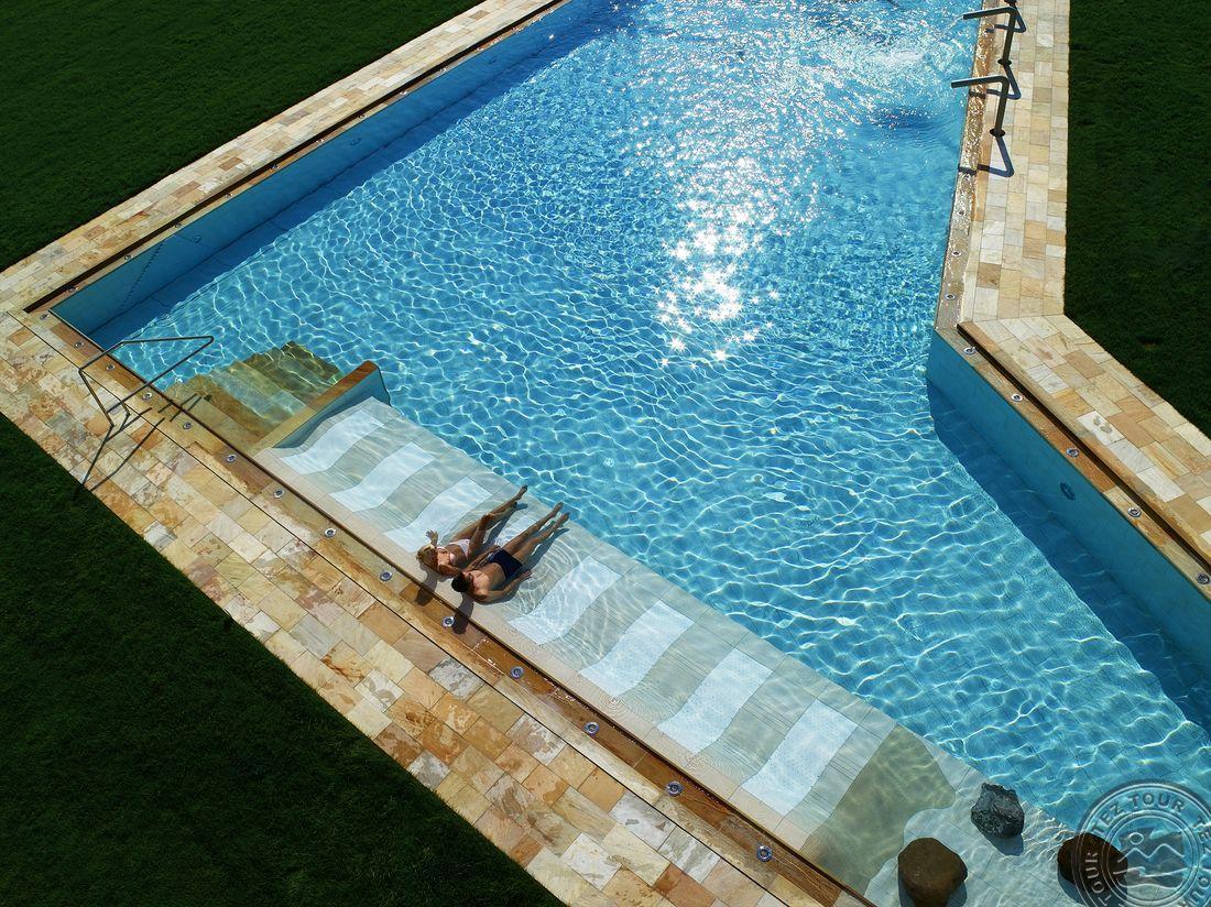 CARINZIA FALKENSTEINER HOTEL&SPA (TROEPOLACH) 4 * №33