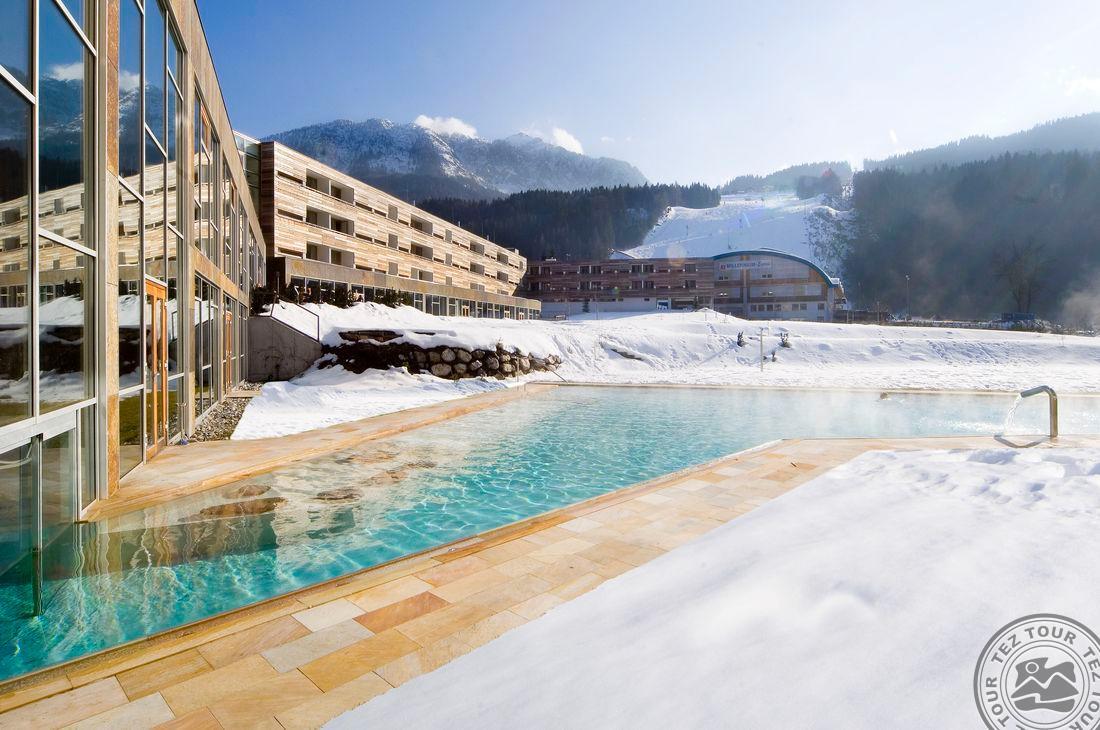 CARINZIA FALKENSTEINER HOTEL&SPA (TROEPOLACH) 4 *
