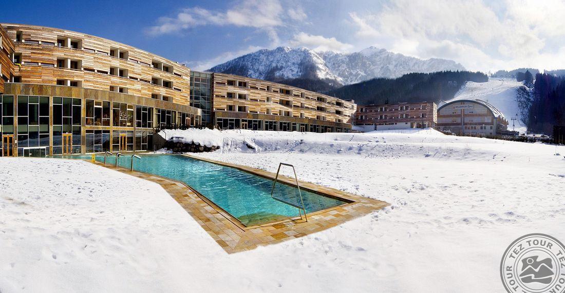 CARINZIA FALKENSTEINER HOTEL&SPA (TROEPOLACH) 4 * №34