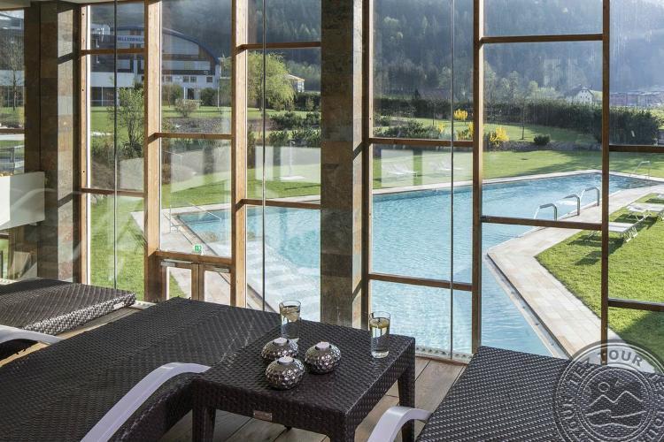 CARINZIA FALKENSTEINER HOTEL&SPA (TROEPOLACH) 4 * №4