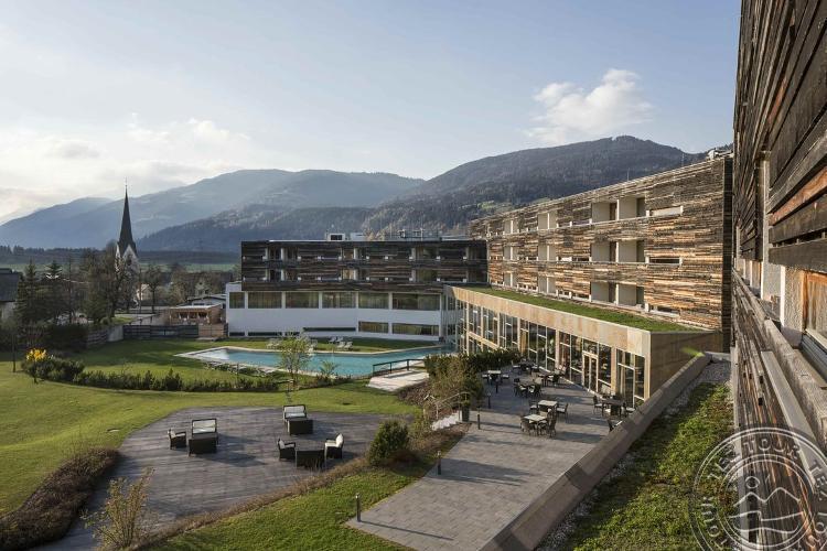 CARINZIA FALKENSTEINER HOTEL&SPA (TROEPOLACH) 4 * №5