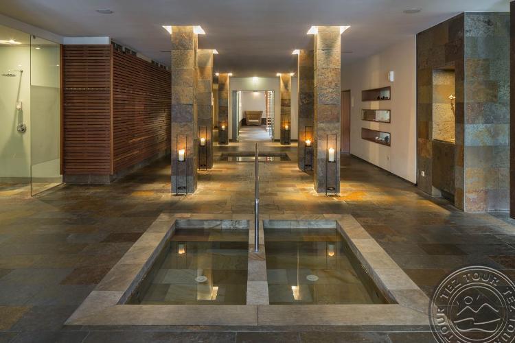 CARINZIA FALKENSTEINER HOTEL&SPA (TROEPOLACH) 4 * №7