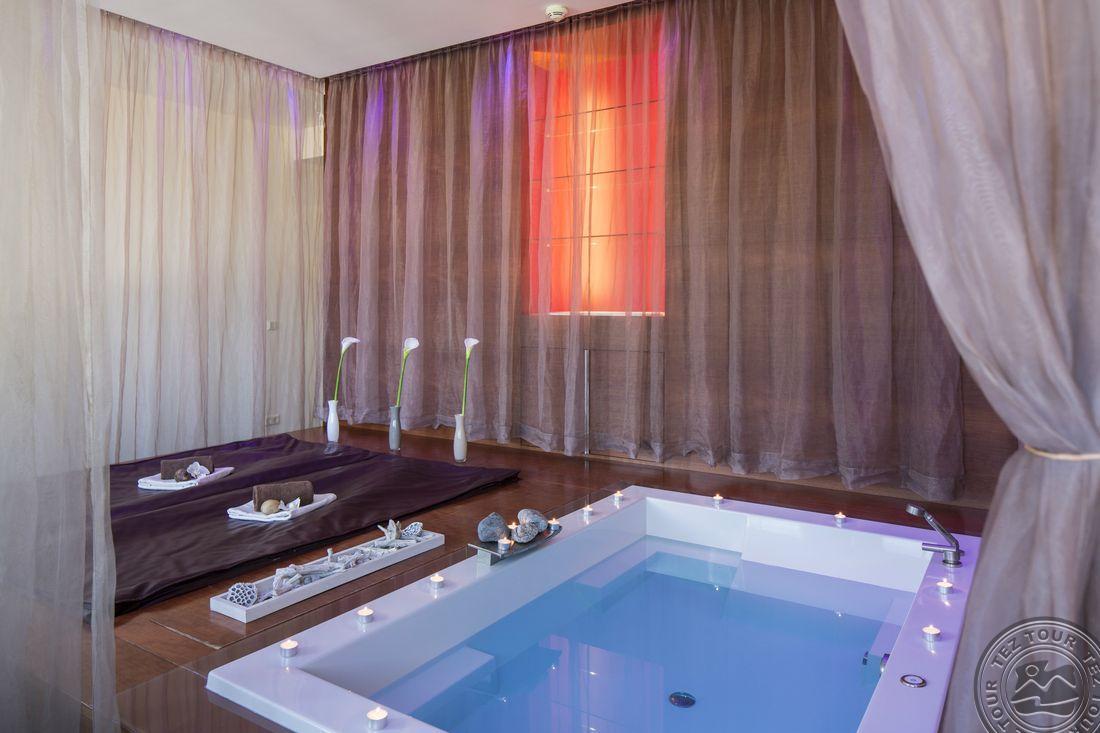 CARINZIA FALKENSTEINER HOTEL&SPA (TROEPOLACH) 4 * №9