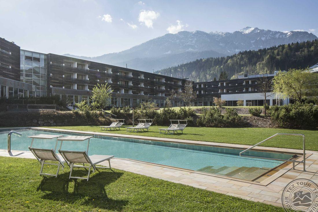 CARINZIA FALKENSTEINER HOTEL&SPA (TROEPOLACH) 4 * №10