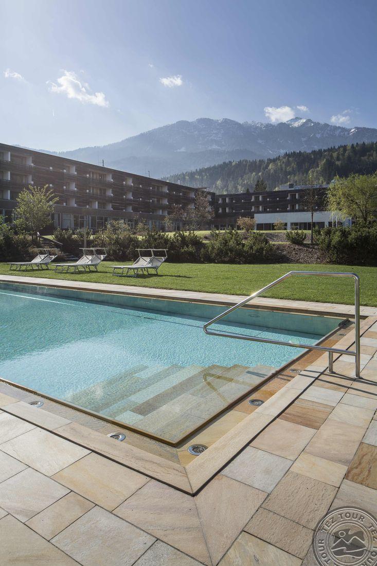 CARINZIA FALKENSTEINER HOTEL&SPA (TROEPOLACH) 4 * №11