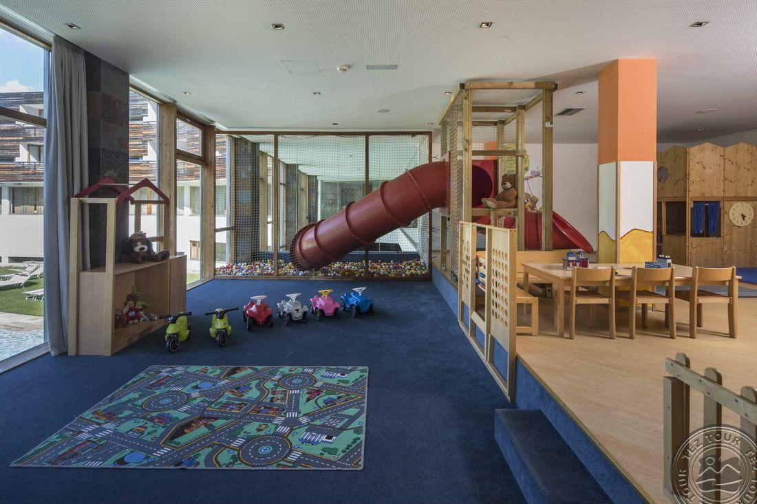 CARINZIA FALKENSTEINER HOTEL&SPA (TROEPOLACH) 4 * №12