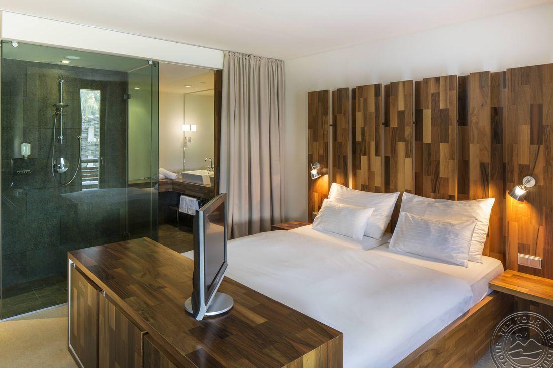 CARINZIA FALKENSTEINER HOTEL&SPA (TROEPOLACH) 4 * №14