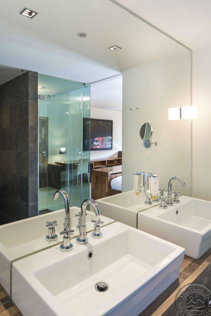 CARINZIA FALKENSTEINER HOTEL&SPA (TROEPOLACH) 4 * №15