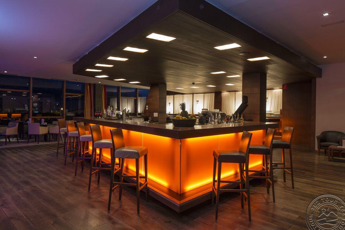 CARINZIA FALKENSTEINER HOTEL&SPA (TROEPOLACH) 4 * №24