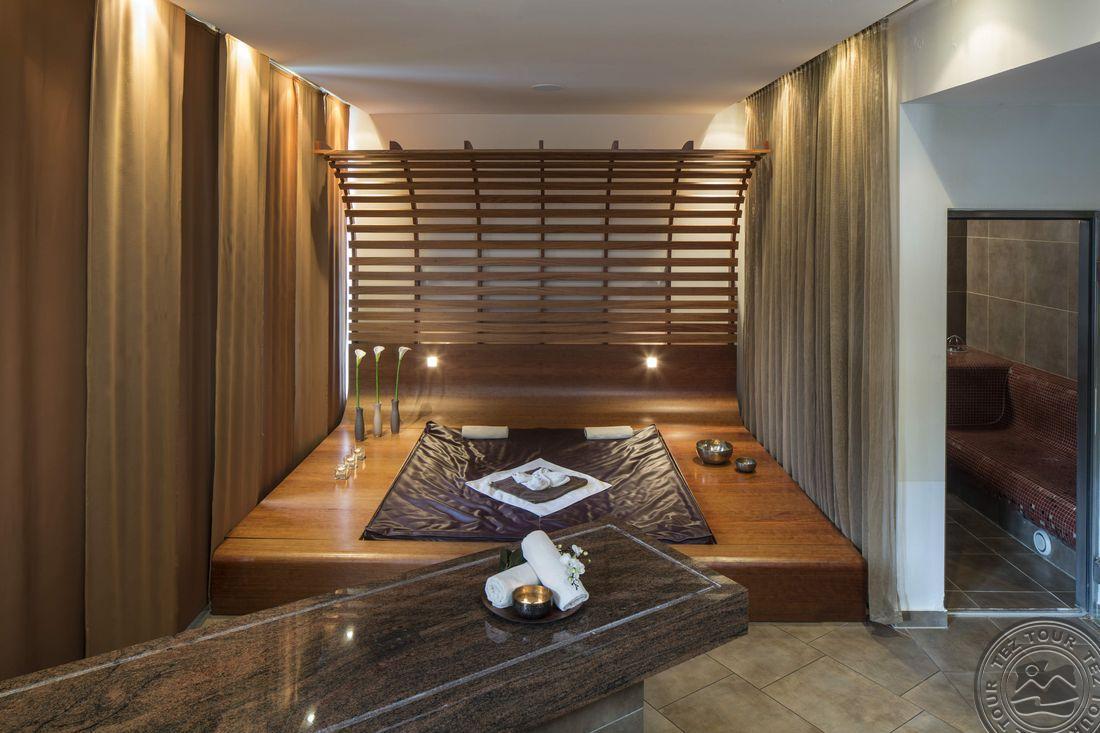 CARINZIA FALKENSTEINER HOTEL&SPA (TROEPOLACH) 4 * №27