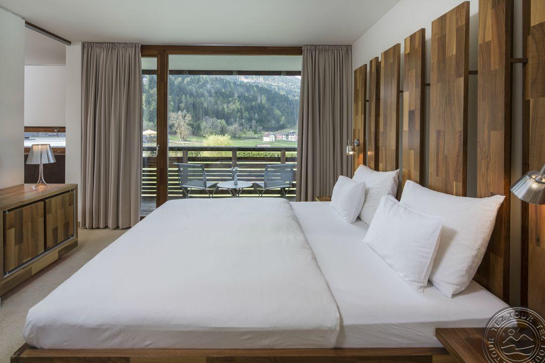 CARINZIA FALKENSTEINER HOTEL&SPA (TROEPOLACH) 4 * №28
