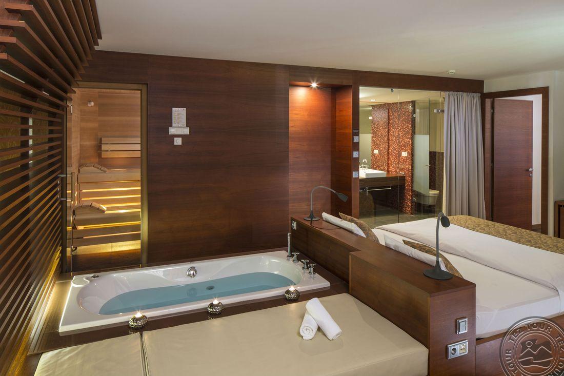 CARINZIA FALKENSTEINER HOTEL&SPA (TROEPOLACH) 4 * №29