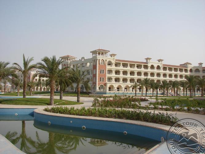 BARON PALACE RESORT SAHL HASHESH 5 * - Sal Hašišas, Egiptas