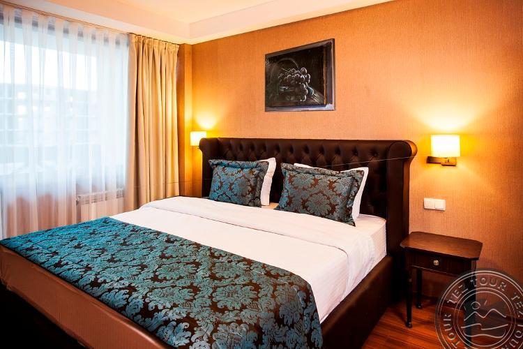 REGNUM BANSKO SKI  HOTEL & SPA 5 * №3