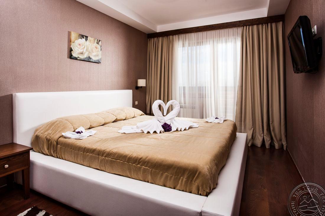 REGNUM BANSKO SKI  HOTEL & SPA 5 * №2