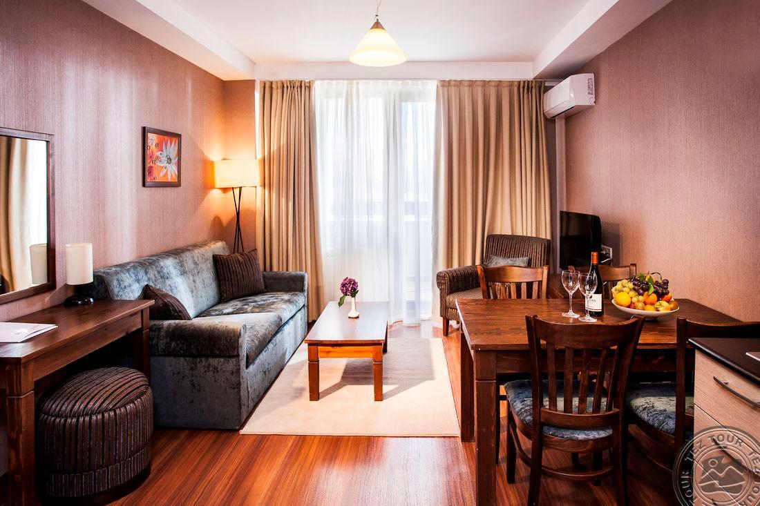 REGNUM BANSKO SKI  HOTEL & SPA 5 * №9