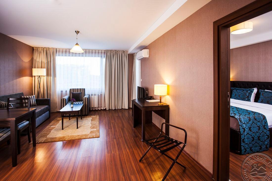 REGNUM BANSKO SKI  HOTEL & SPA 5 * №7