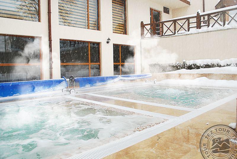 REGNUM BANSKO SKI  HOTEL & SPA 5 * №14