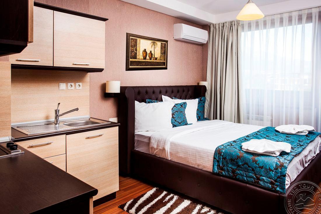 REGNUM BANSKO SKI  HOTEL & SPA 5 * №15