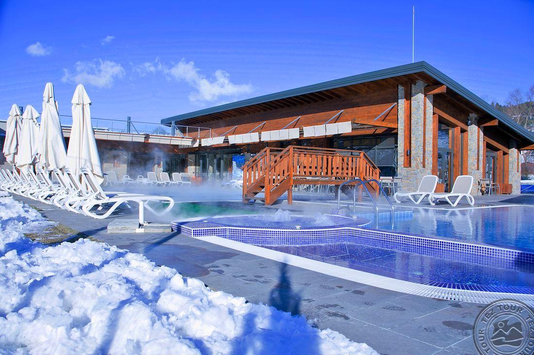 REGNUM BANSKO SKI  HOTEL & SPA 5 * №27