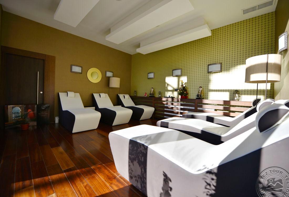 REGNUM BANSKO SKI  HOTEL & SPA 5 * №34