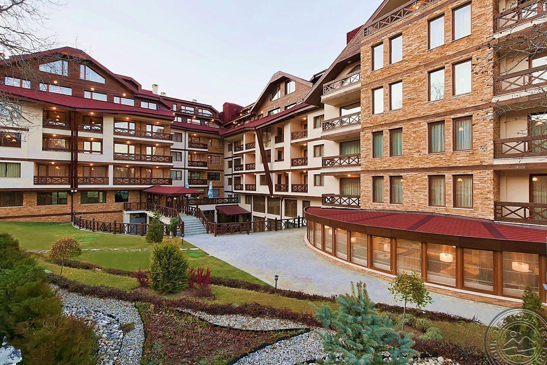 REGNUM BANSKO SKI  HOTEL & SPA 5 * №35