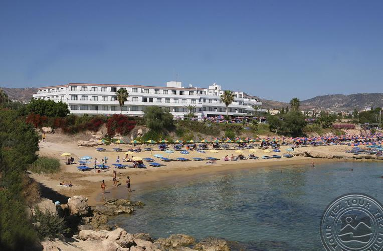 CORALLIA BEACH HOTEL APARTMENTS 3 * - Kipras