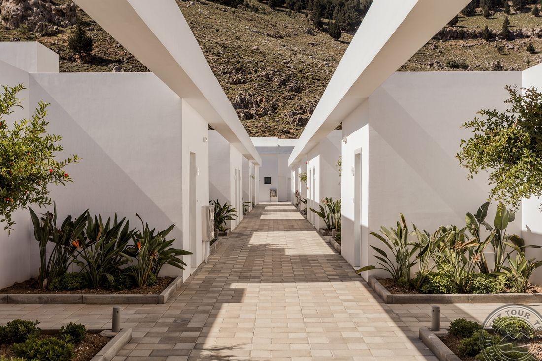 CASA COOK RHODES - Родос - Колимбия, Греция
