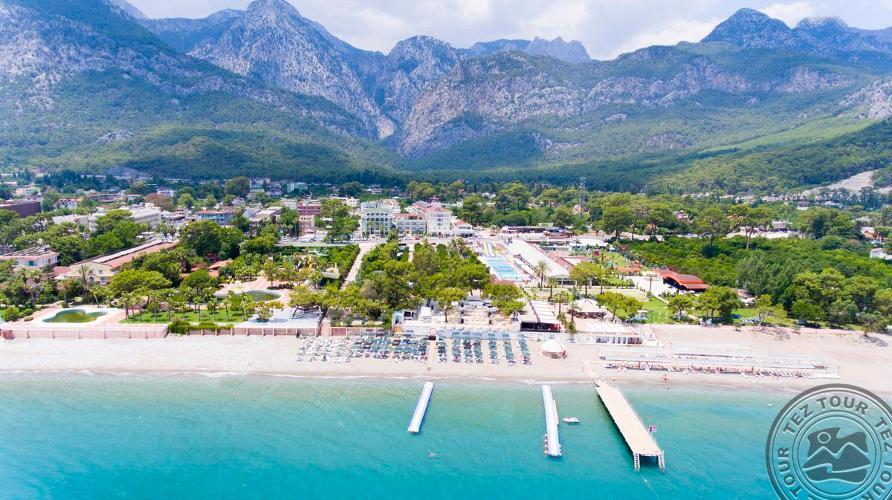 Selcukhan Hotel 4 * - Кемер, Турция