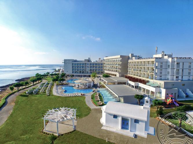 PERNERA BEACH HOTEL 3 * - Kipras