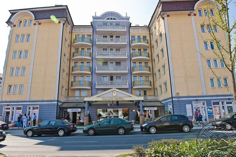 Palace Hotel Heviz 4 * - Хевиз, Венгрия