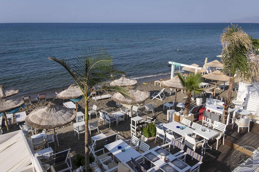 KAHLUA BEACH - Крит - Ираклион, Греция