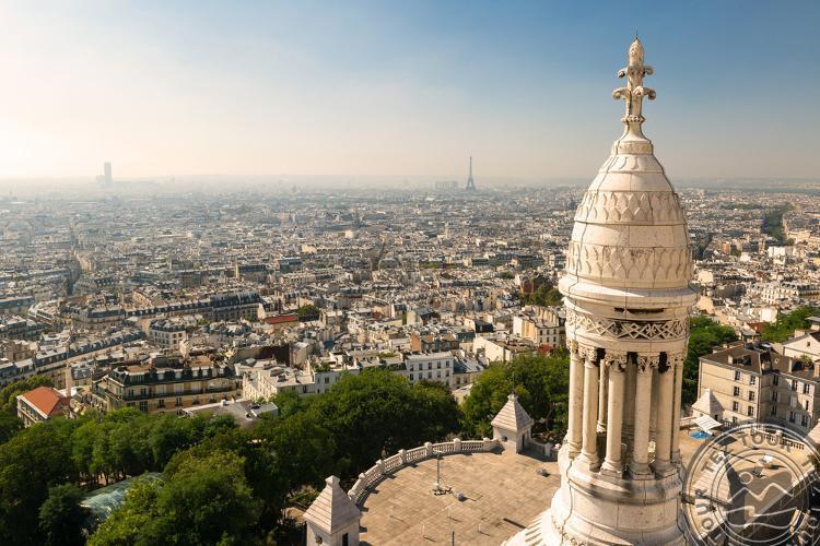 PARIS & LOIRE CASTLES SUPERIOR 4 * - Франция