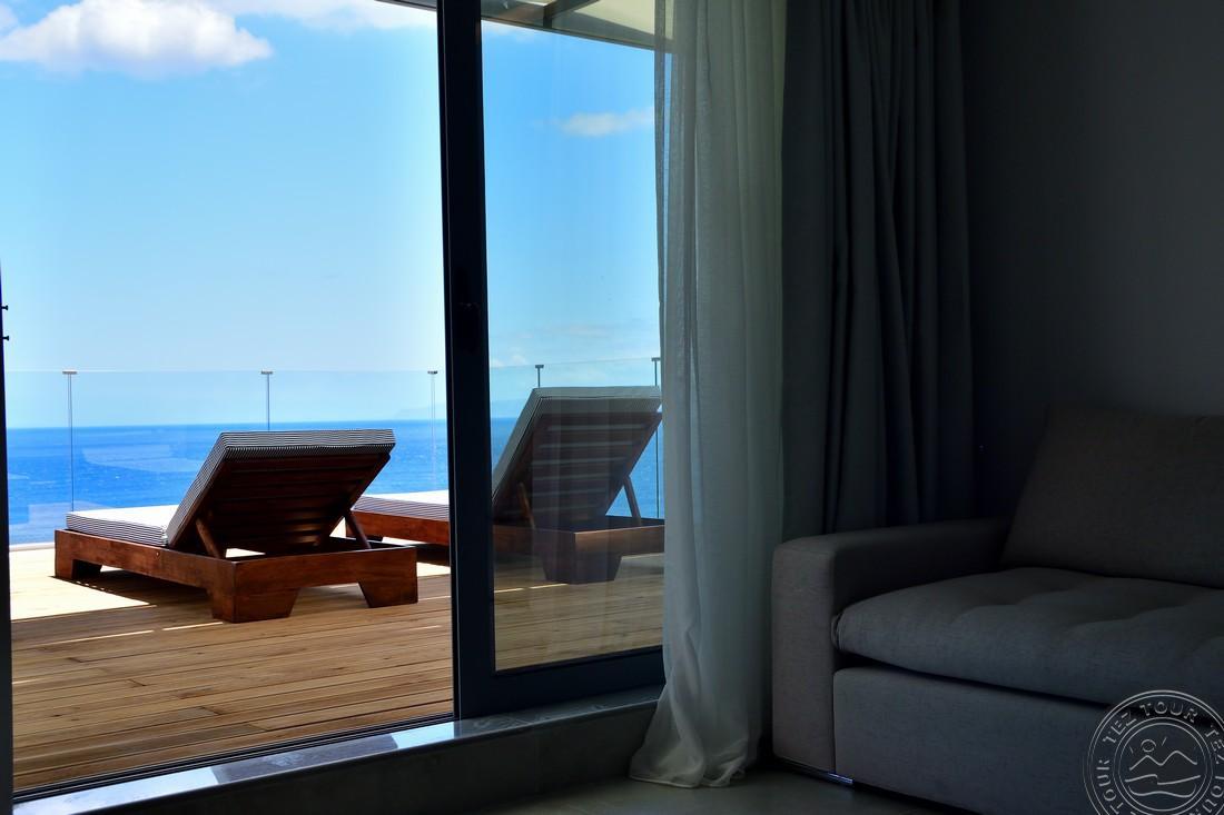 MELITI HOTEL - Crete-Lassithi, Greece