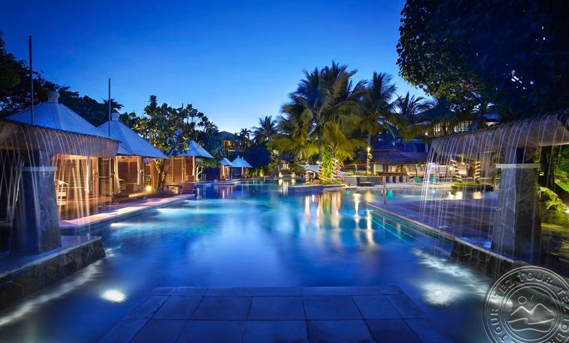 HARD ROCK HOTEL KUTA 4 * - Indonesia